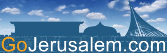 ירושלים ברשת - אירועים, מסעדות, מלונות, אטרקציות ובילוי בבירת ישראל